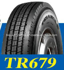 Road Lux 11r24.5 All Steel Radial Truck Tire Top Tire Brands pictures & photos