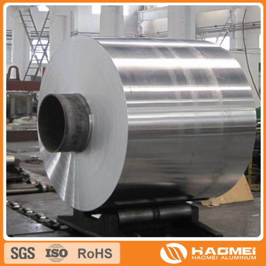 Hot Rolling 6082 6061 Aluminium Coil pictures & photos