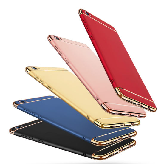 Phone Cases Rugged Cover for Smart Phone Vivo X7 Mobile Price List