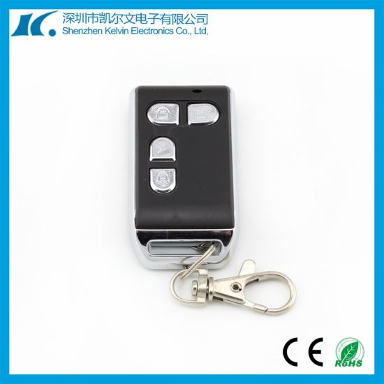 Garage Door Universal RF Wireless Copying Code Remote Control Duplicator