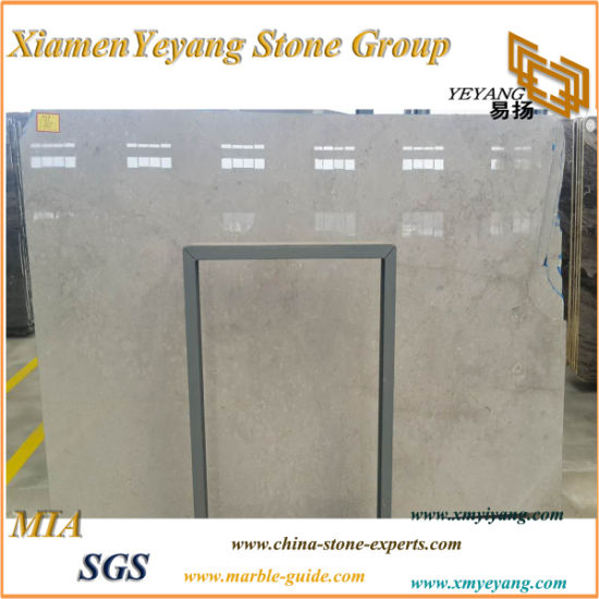Grey Marble China Grey Marble Slabs for Countertop/Benchtop pictures & photos