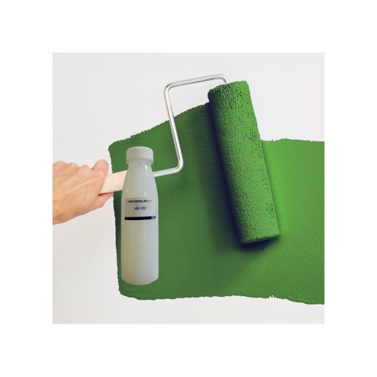Water Based Styrene Acrylic Emulsion for Colorful Wall Paint