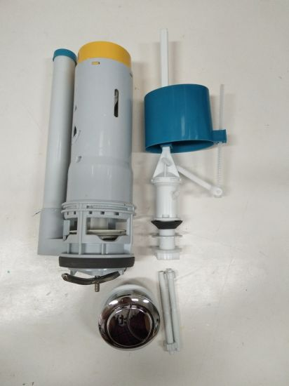 Cheap Inlet Valve and Outlet Valve for Toilet