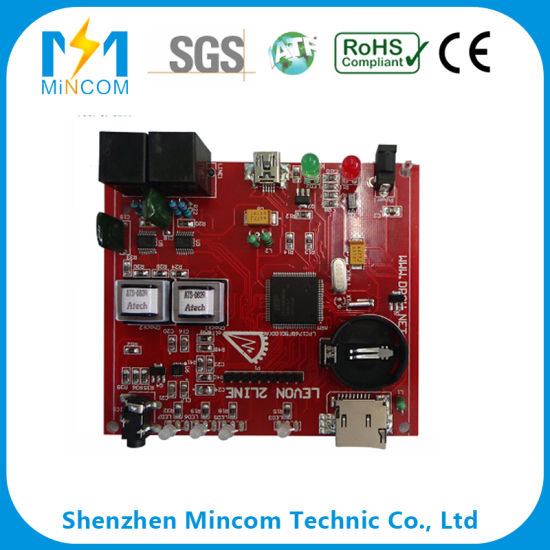 Top PCB PCBA Electronic Manufacturing Service