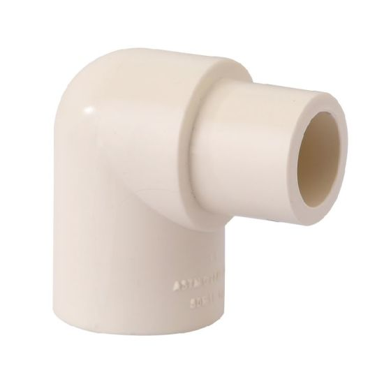 Era Hot Water Supply CPVC ASTM D2846 Fitting Male & Female Elbow