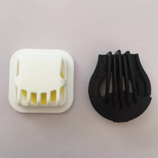Factory Wholesale Apply to Sport Mask or Cycling Masks's Breathing Valve With Dust-Proof Breathable Fuction