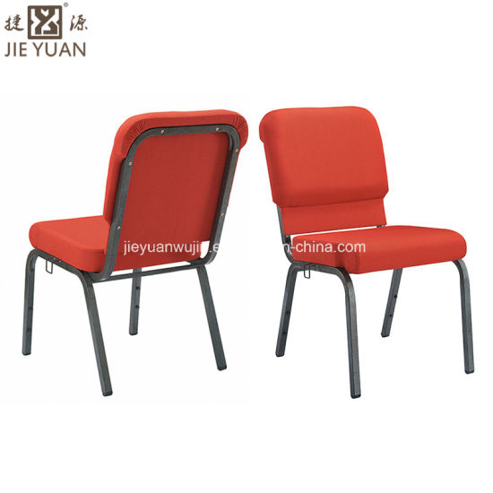 Steel Church Furniture Stackable Church Chairs for Sale (JY-G05) pictures u0026 photos  sc 1 st  Jieyuan Hotel Furniture Co. Ltd. & China Steel Church Furniture Stackable Church Chairs for Sale (JY ...