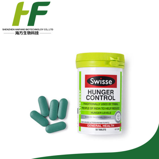 Swisse Hunger Control Appetite Control 50 Tablets