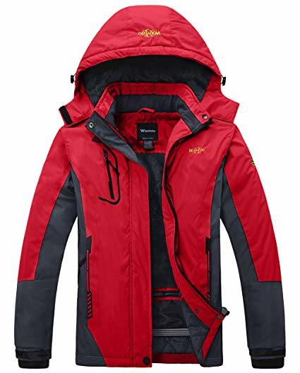 3e3a4f6ed2e95 Women′s Mountain Waterproof Ski Jacket Windproof Rain Jacket. Get Latest  Price