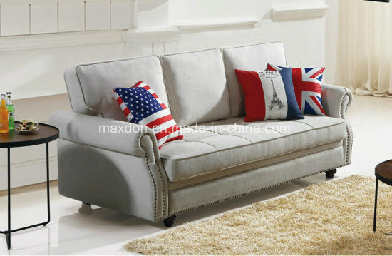 China Euro Design Modern Home Sofabed Hotel Sofabed Fabric Sofa Inspiration Euro Modern Furniture