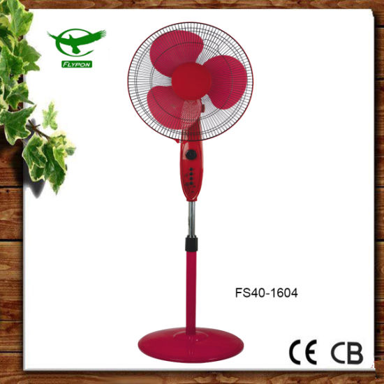 Pedestal Fan Electrical Standing