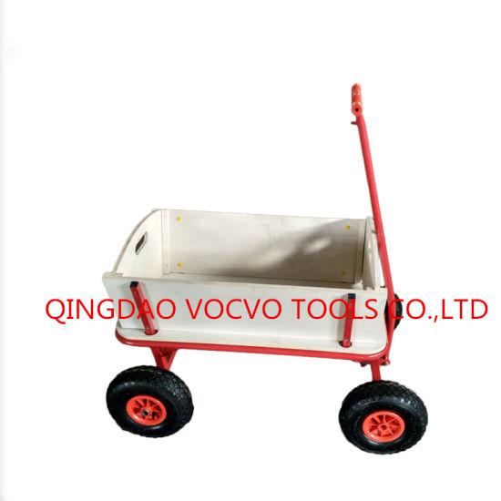 Stainless Steel Garden Tool Cart