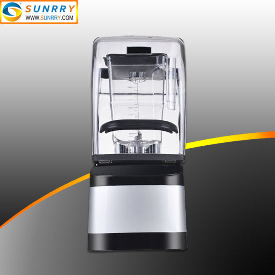 Multifunctional Heavy Duty Large Capacity Commercial Blender