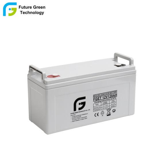 12VDC Lead Acid SLA Battery for Home Appliance