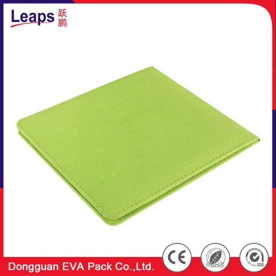 Factory EVA Foam Specialized DVD Jewel Case Tranparent