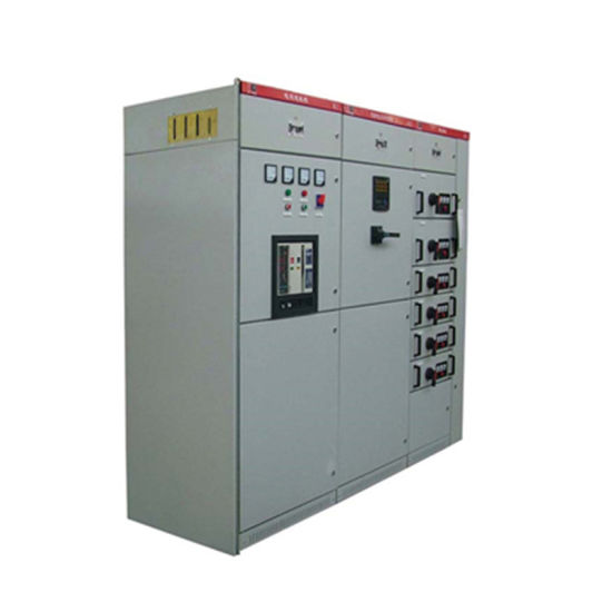 Low Voltage Industrial Draw-out Metal Enclosed Switchgear Smelting Power Control GCS