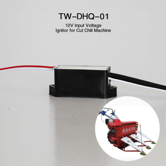 12VDC Input Electric Spark Generator for Agricultural Application
