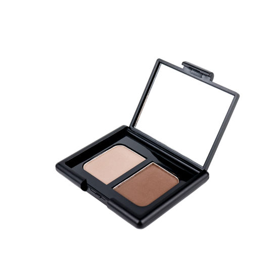 Cosmetic Color Makeup Kit Long Lasting Waterproof Eyebrow Powder pictures & photos