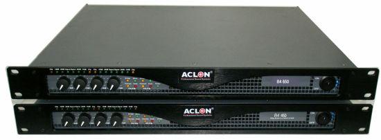 Vt488 Line Array Speaker Amplifier Big Watt PRO Audio Power Amplifier