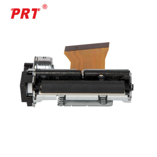 Compact Thermal Printer Mechanism PT48BE Compatible with Seiko LPTZ245N