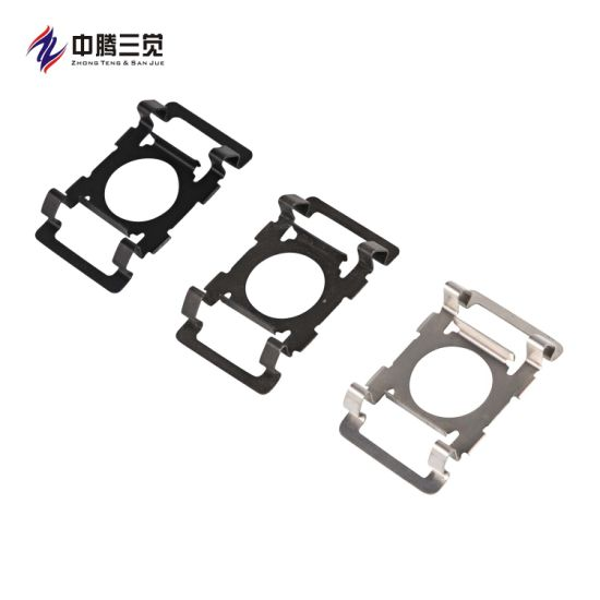 OEM Metal Stamping Parts for Skylight Verious Components