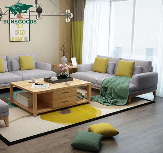 P-sofa Design (3:2:1) in