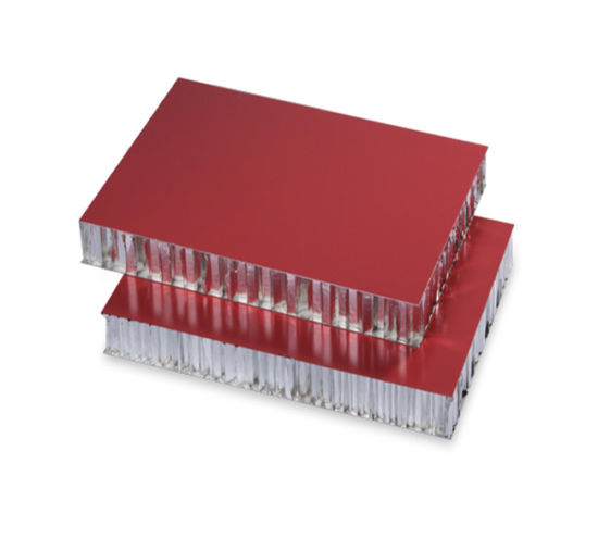 10mm Aluminium Honeycomb Panel for Advertisement Board