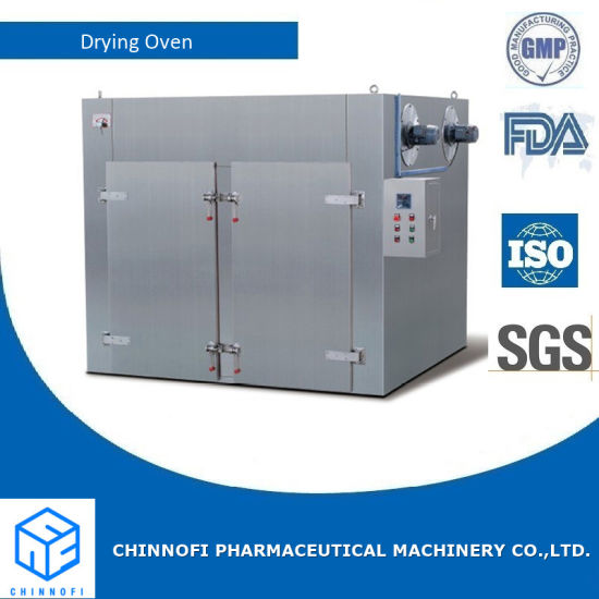 Hot Air Ciculation Drying Oven