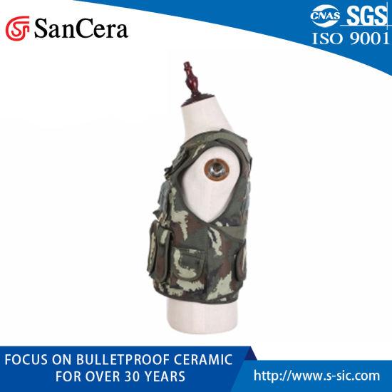 1/3kms Combat Tactical Bullet Proof Vest Level Iiia