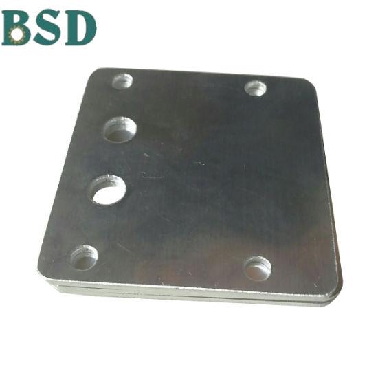 CNC Milling Aluminum Machinery Part for Equipment