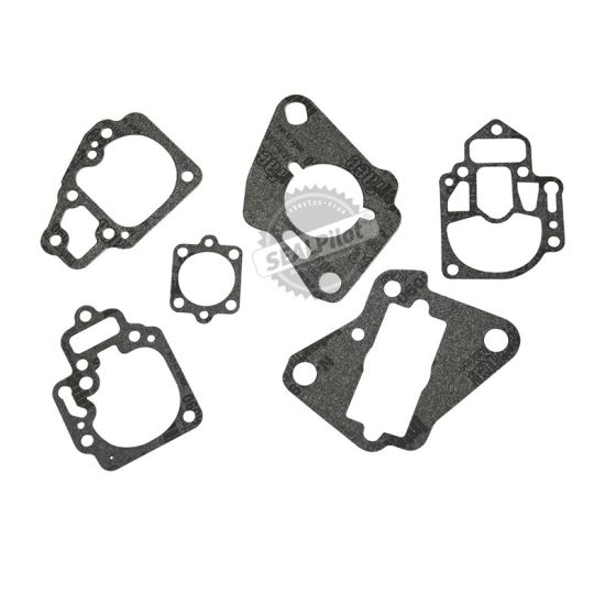 Small Quantity Custom Carburetor Seal Gasket Kit