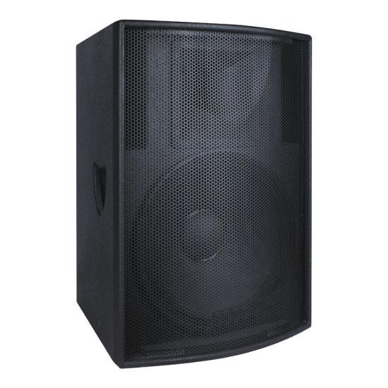 "F15 Martin Audio 15"" PRO DJ Speaker Box"