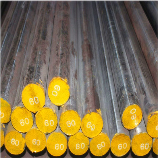 Prehardened (HRC 33-38) DIN 1.2738 718H P20+Ni Hot Rolled Alloy Steel Bar