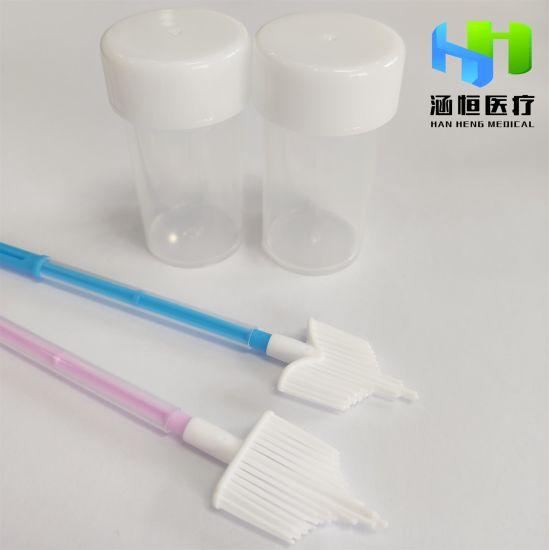 Lab Plastic Sterile Conical Bottom 20ml Centrifuge Tube