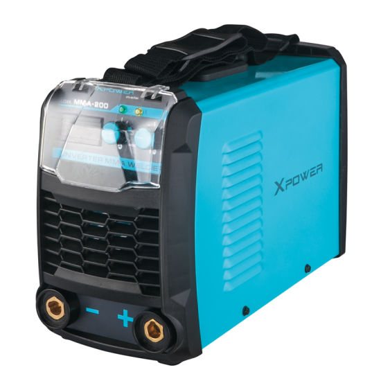 Manual Metal Arc DC MMA 250 Inverter Welder with Cheap Price
