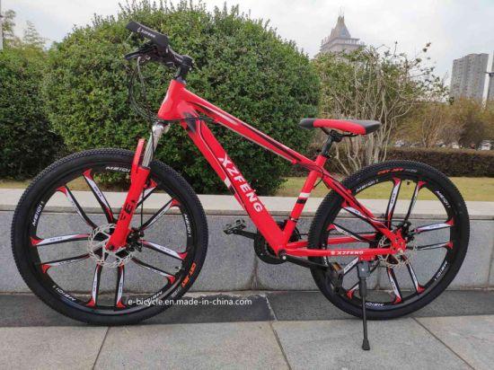 Magnesium Alloy Wheel 26inch Mountain Bike With 21 Speed China New Mountain Bike Mtb Bike Made In China Com