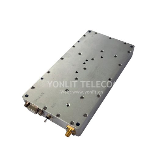 China 10W GSM900 Mosfet Linear RF Power Amplifier for Repeater