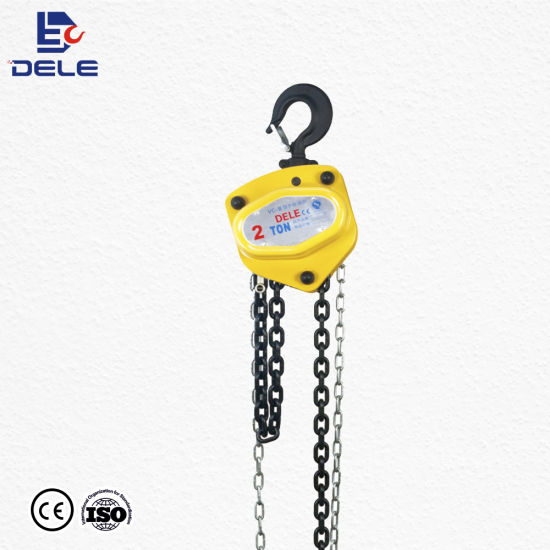 Pulling The Chain Awesome China 60ton Hand Chain Pulling Hoist China Chain Block Chain Hoist