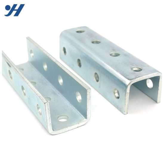 Hot Product Steel Structure Hanging Stainless Steel U Channel, U Channel Steel Price