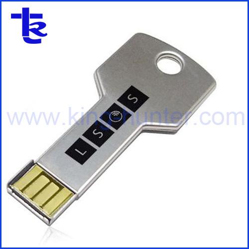 Cheapest Mini Metal Key USB Flash Drive Memory Stick