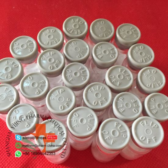 GMP Lab Supply Peptide I-1lr3 (1mg/vial) for Bodybuilding pictures & photos
