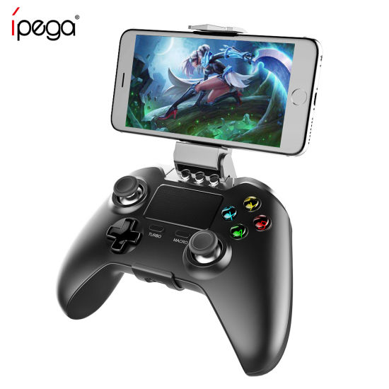 Ipega Pg-9069 Gamepad Bluetooth Wireless Joystick Gaming Controller Control for Smartphone Android Tablet PC pictures & photos