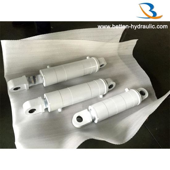 Double Acting Hydraulic RAM for Machines