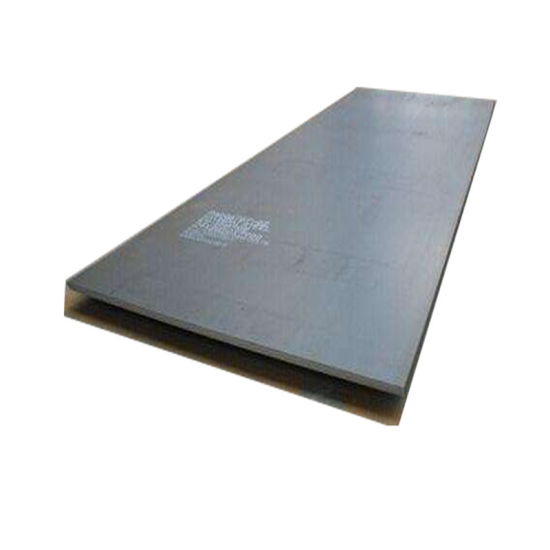 Factory Price ASTM Standard Low Alloy High Strength Steel Sheet