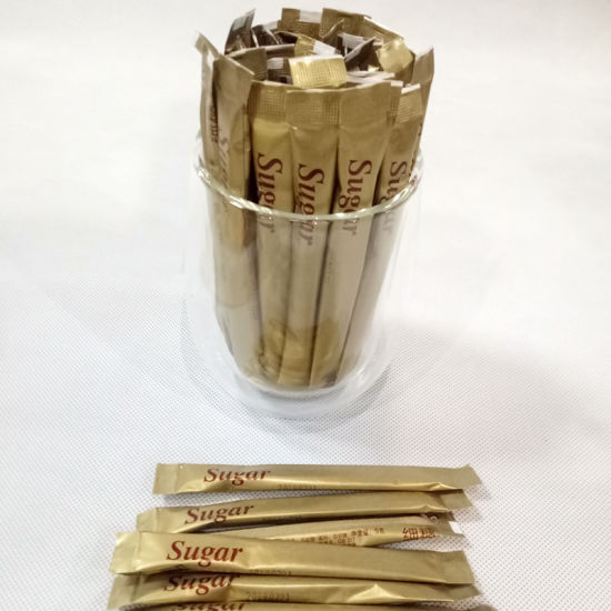 Coffee Sachet Packing PE Coated Paper