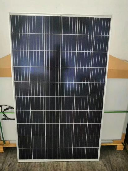 Poly 270W Solar Panel for Home Power System pictures & photos