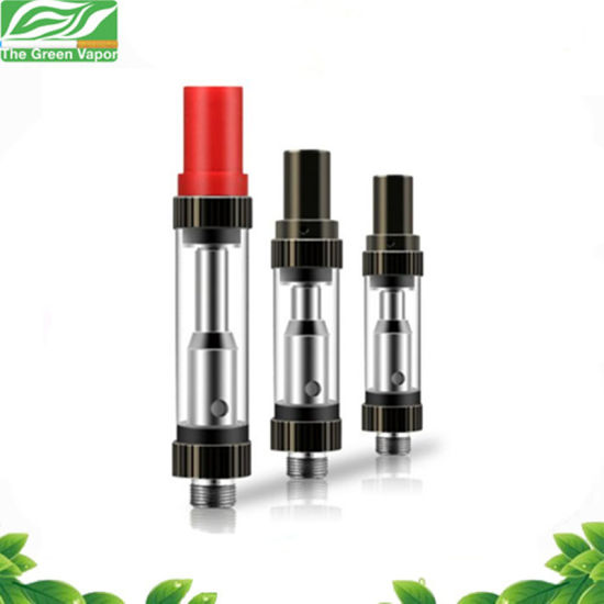 Best Cbd Vape Cartridge Amigo Liberty V1 with Pyrex Glass 0.5ml pictures & photos