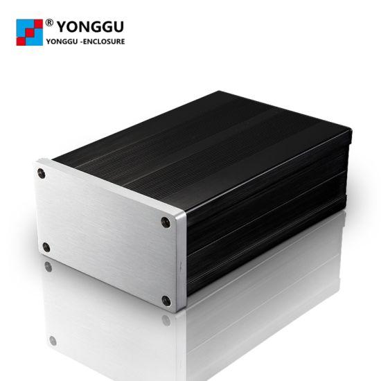 Aluminum Enclosure Box of Electric Case Communication (106*54-D)