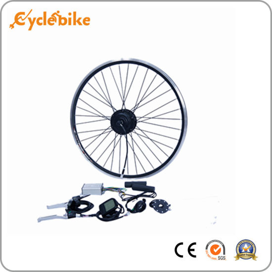 26inch 36V 250W Ebike/Electric Bicycle Hub Motor Conversion Kit