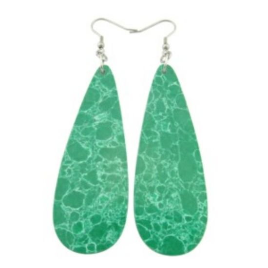 Hot Sale Jewelry Turquoise Earring Fashion Earring pictures & photos